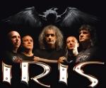Castane 3 IRIS